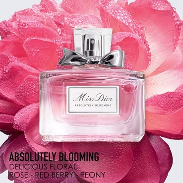 Absolutely Blooming Eau De Parfum 100ml Spray