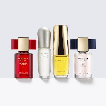 Eau De Parfum 17mlift Set