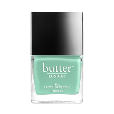 Butter Trend Nail Lacquer Minted 11ml