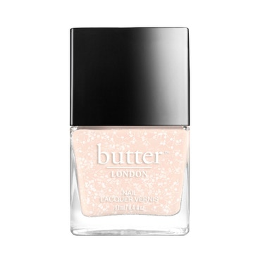 Butter Trend Nail Lacquer Overcoat Dolly11ml