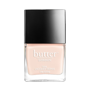 Butter Trend Nail Lacquer Pink Ribbon 11ml