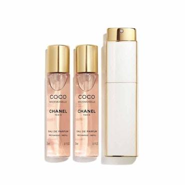 Eau De Parfum Twist & Spray 60ml (3x20ml)