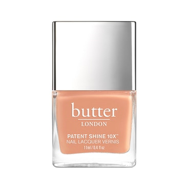 Patent Shine Nail Lacquer Tea With The Queen 11ml
