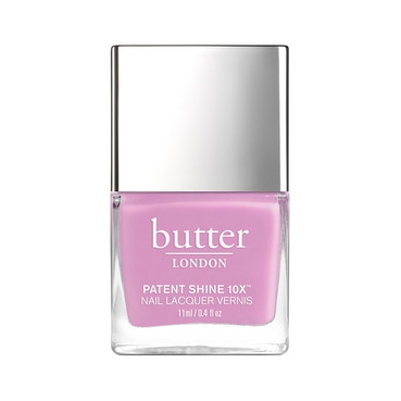 Patent Shine Nail Lacquer Molly Coddled 11ml