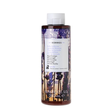 Lavender Blossom Shower Gel 250ml