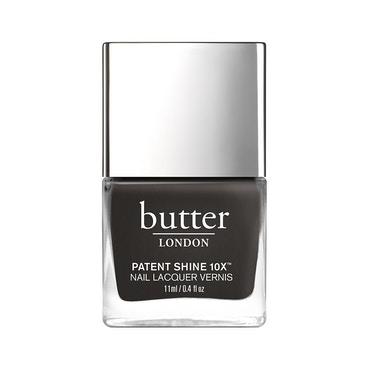 Patent Shine Nail Lacquer Early Grey 11ml