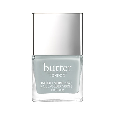 Patent Shine Nail Lacquer London Fog 11ml