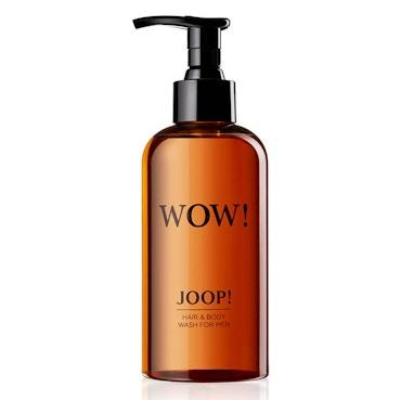 Hair & Body Wash 250ml Body Products