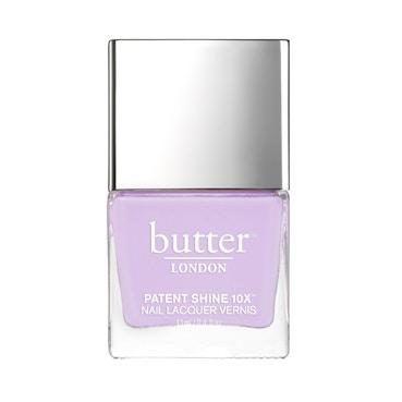 Patent Shine Nail Lacquer English Lavender 11ml