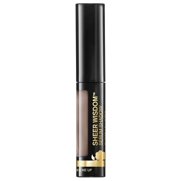 Sheer Wisdom Serum Eye Shadow 4ml Diftwood
