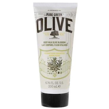 Pure Greek Olive Olive Blossom Body Milk 200ml