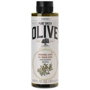 Pure Greek Olive Cedar Showergel 250ml