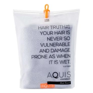 Hair Towel Lisse Luxe Cloud Berry