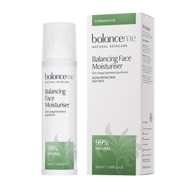Balancing Face Moisturiser 50ml