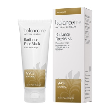 Radiance Face Mask 75ml