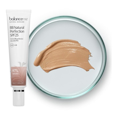 BB Natural Perfection SPF 25 40ml