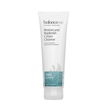 Restore and Replenish Cream Cleanser 125ml