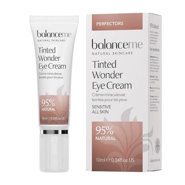 Tinted Wonder Eye Cream 10ml