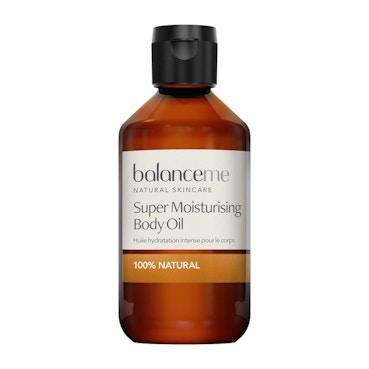 Super Moisturising Body Oil 200ml