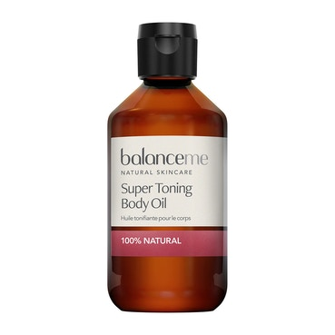 Super Toning Body Oil 200ml