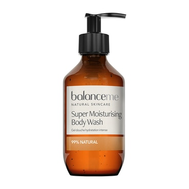 Super Moisurising Body Wash 280ml