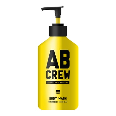 Body Wash 480ml