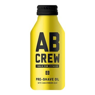 Pre-Shave Oil 60ml