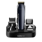 for Men Titanuim Nitride Trimmer
