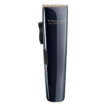 Titanium Nitride Clipper for Men