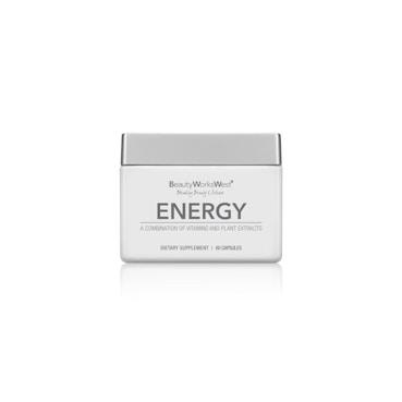 Energy 60 Capsules