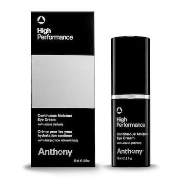 High Performance Cotinuous Moisture Eye Cream Under Eye Treatment 15ml