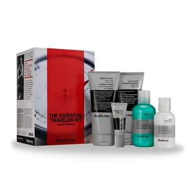 Essential Travel Kit Gift Set