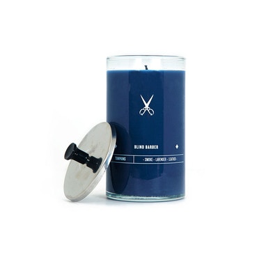 Tompkins Candle Large 580g