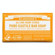 Citrus Bar soap 140g