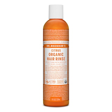 Citrus Hair Rinse 236ml