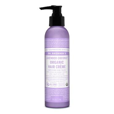 Lavender Coconut Organic Hair Creme 177ml