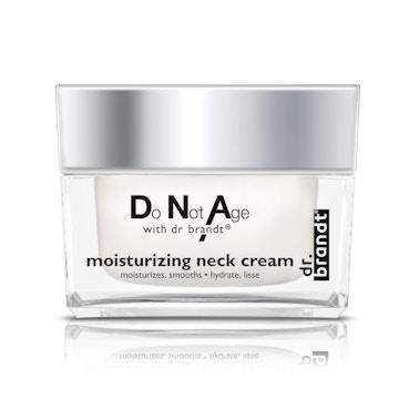 Do Not Age with moisturizing neck cream 50g