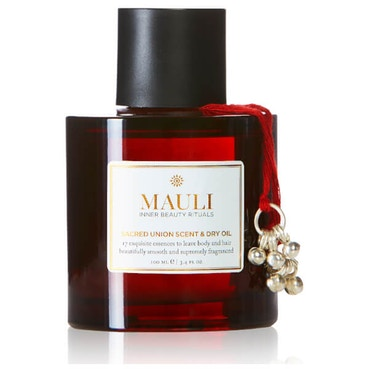 Sacred Union Scent & Dry Oil 100ml