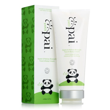 Petit Pai Apple & Mallow Blossom Face & Body Cream (Baby Product)