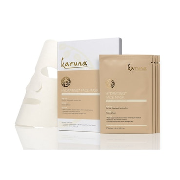 Hydrating+ Face Mask Set 4 masks