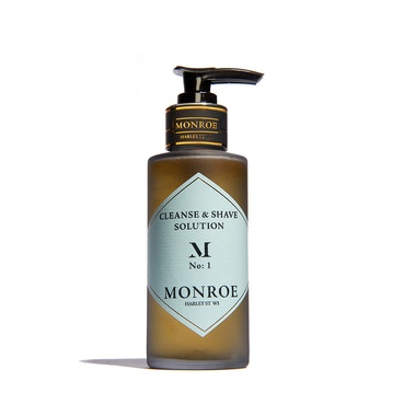 Cleanse & Shave 100ml
