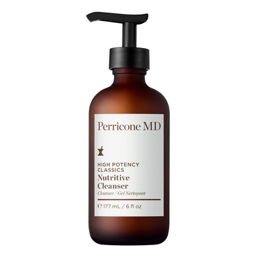 Nutritive Cleanser 177ml