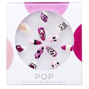 Pop On Nail Art