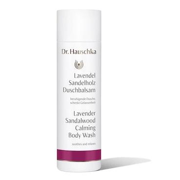 Lavender Sandalwood Calming Body Wash 200ml