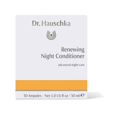 Renewing Night Conditioner 30x 1ml