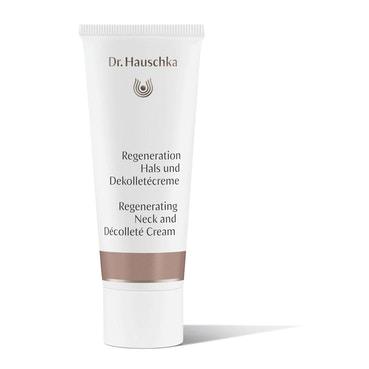 Regenerating Neck and Decolleté Cream 40ml