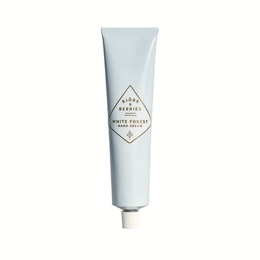 White Forest Hand Cream Tube 75ml