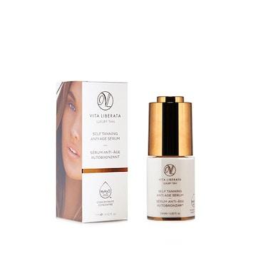 Self Tanning Anti Age Serum 15ml