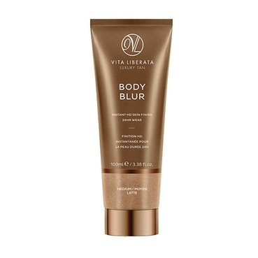 Body Blur Instant HD Skin Finish Latte 100ml