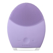 LUNA 2 Face Brush and Anti-Aging Massager for Sensitive Skin